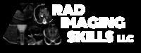 Rad Imaging Skills Logo